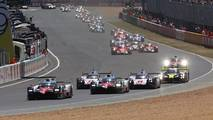 Encuesta global WEC y Motorsport Network