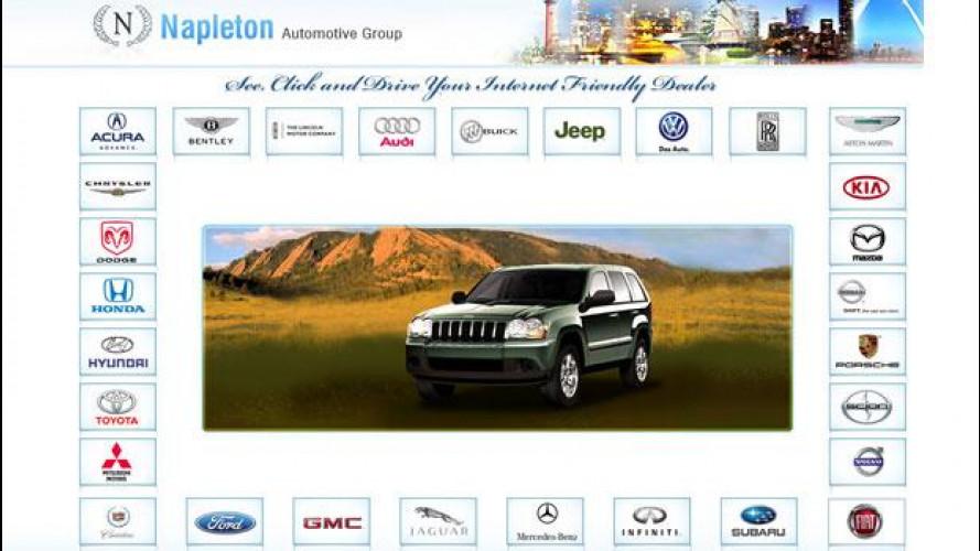 Fiat Chrysler Automobiles replica alle accuse dei concessionari