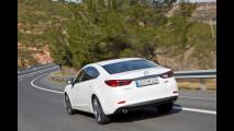 Mazda6 Berlina restyling 2015