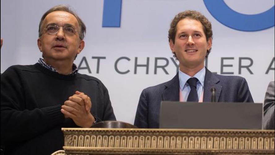 [Copertina] - Fiat, col nuovo contratto stipendi basati sugli obiettivi