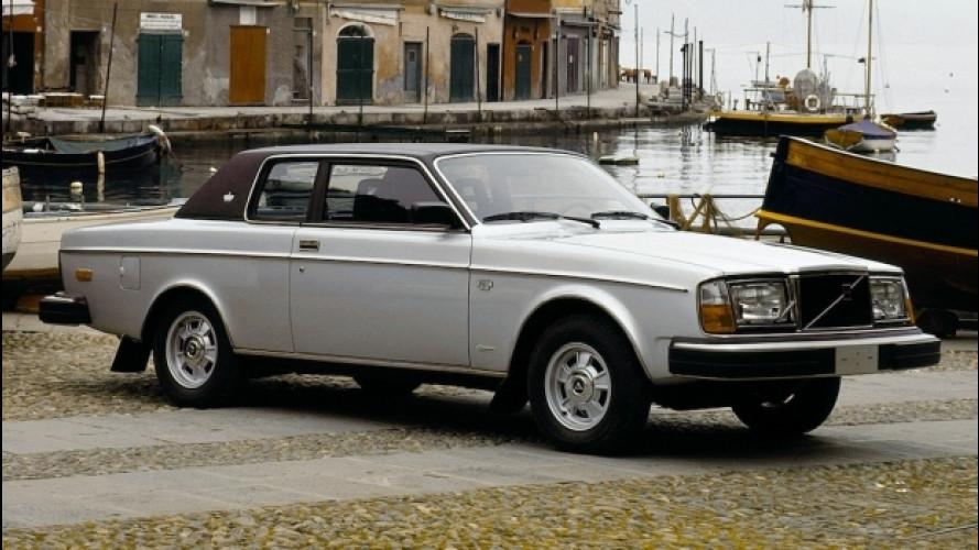 Volvo 262C, la svedese made in Torino
