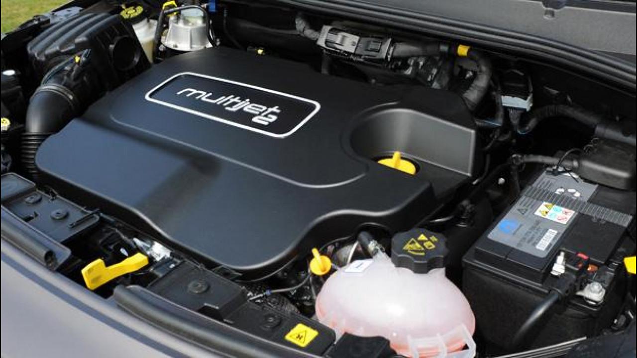 [Copertina] - Emissioni motori, FCA: i nostri diesel sono puliti