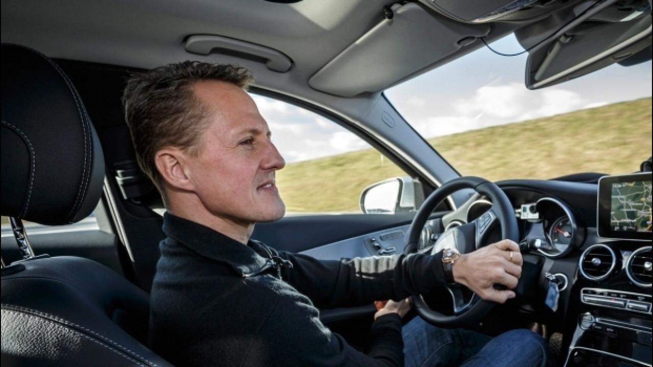 [Copertina] - Schumacher, arrivata la condanna per chi ha scritto il falso