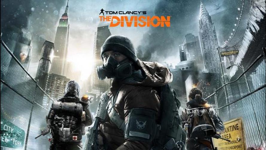 The Division, benvenuti a New York [VIDEO]
