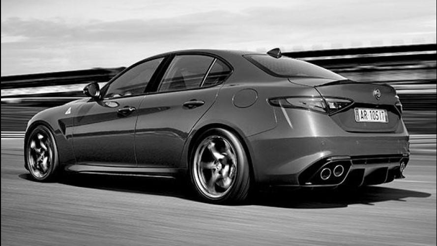Alfa Romeo, ritardi per Giulia e SUV