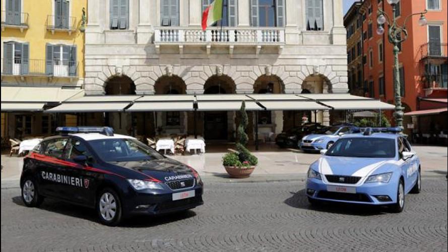 L'Omicidio stradale è legge, cosa cambia per Polizia e Carabinieri