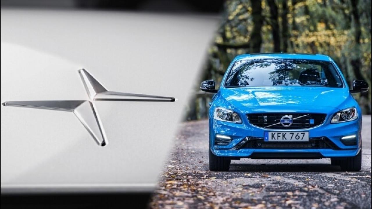 [Copertina] - Volvo, Polestar diventerà il brand delle elettriche sportive