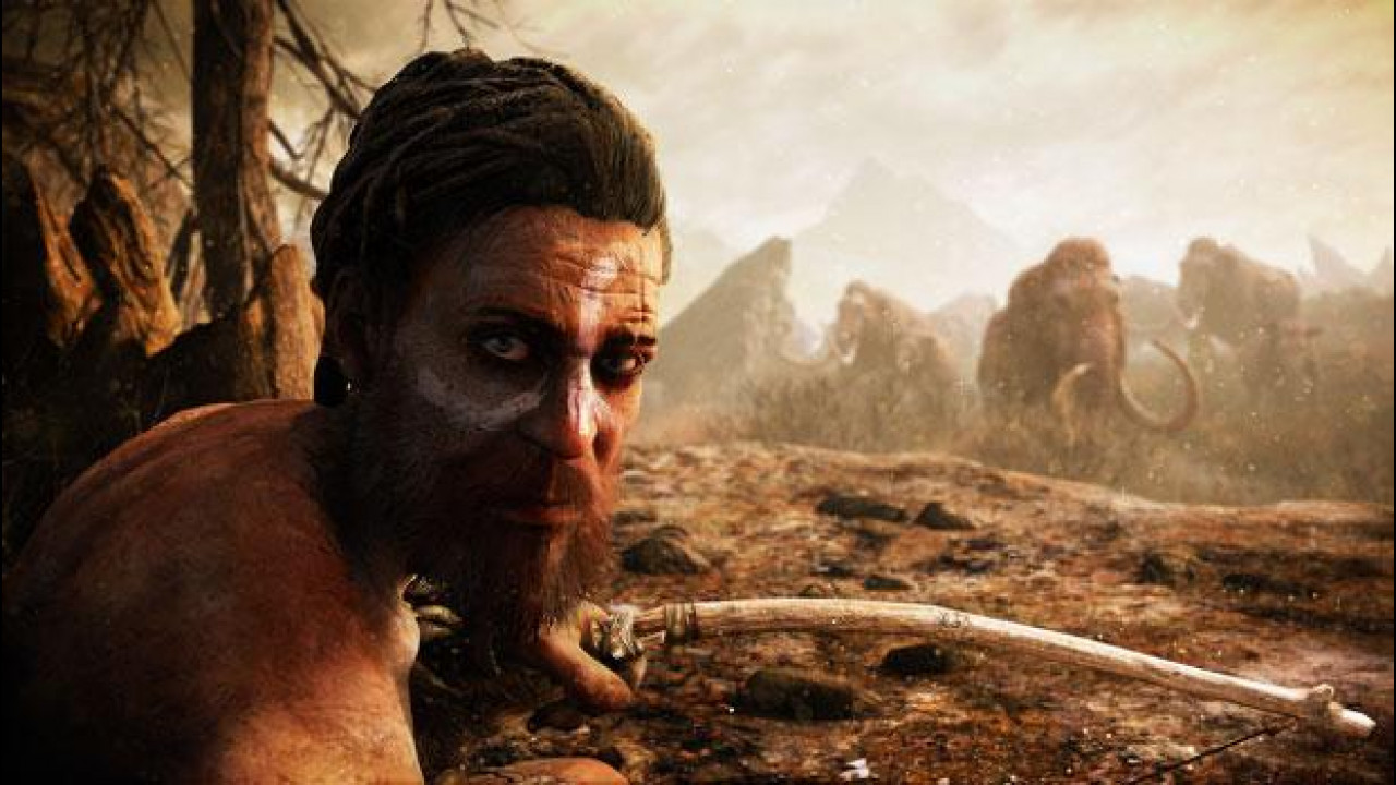 [Copertina] - Far Cry Primal, il mesolitico è servito [VIDEO]