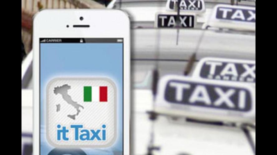IT Taxi, i tassisti tornano a scuola con i workshop sull'app