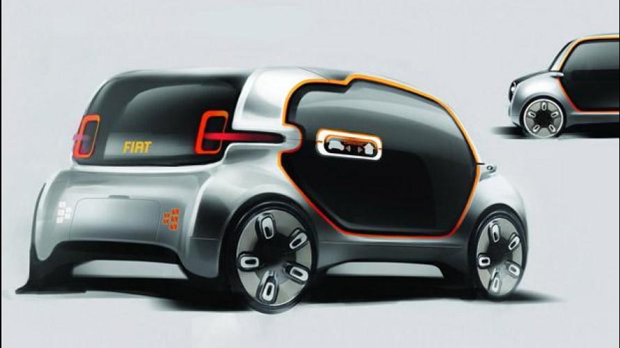 Fiat 500 e Panda, ecco le idee per il 2020
