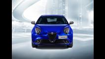 Alfa Romeo MiTo restyling