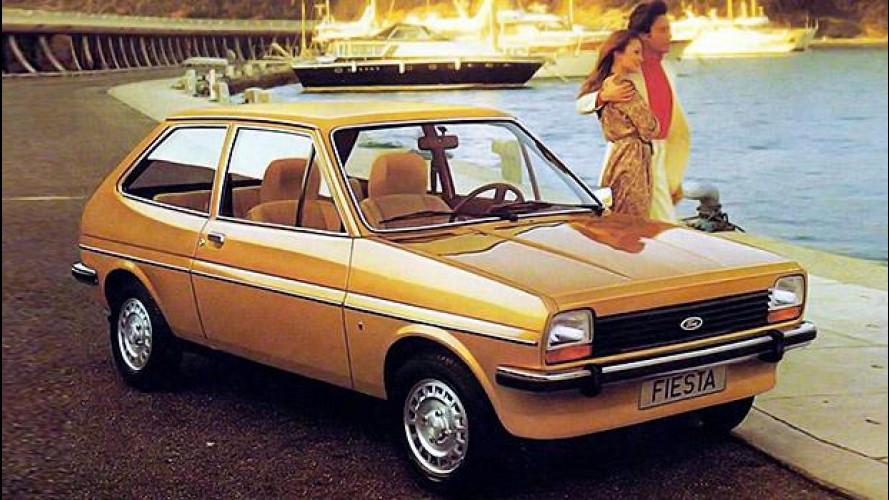 Ford Fiesta, altro che crisi dei 40 anni!