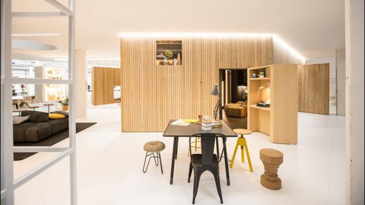 [Copertina] - MINI esplora lo spazio del futuro al Salone del Mobile di Milano