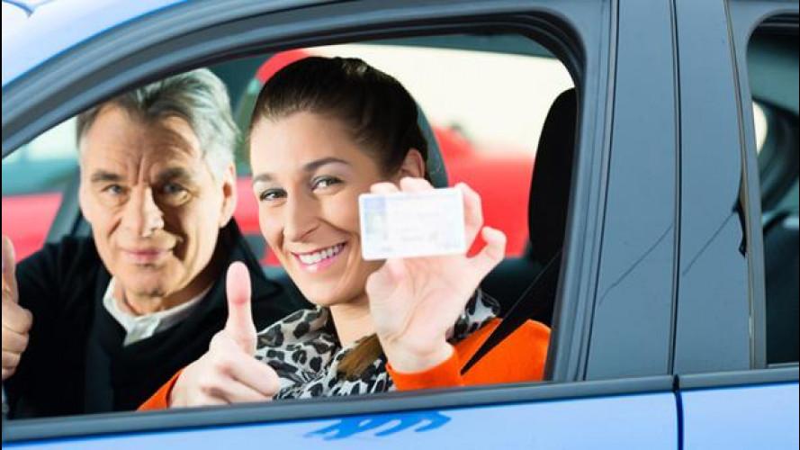 Rinnovo patente: cosa fare e cosa cambierà