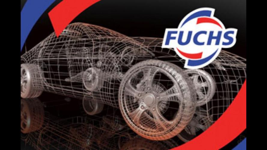 Gruppo Fuchs, il ramo italiano fa shopping in Germania