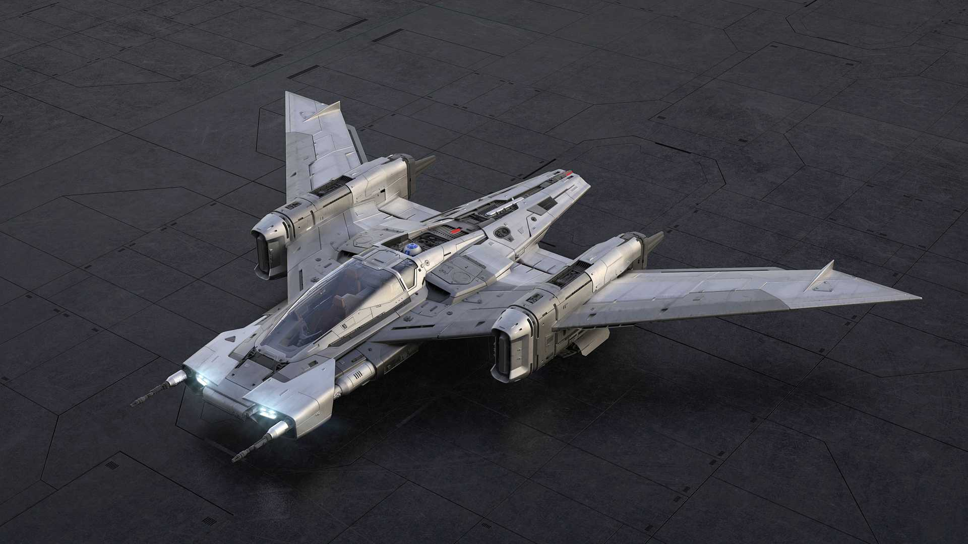 porsche star wars tri wing s 91x pegasus starfighter