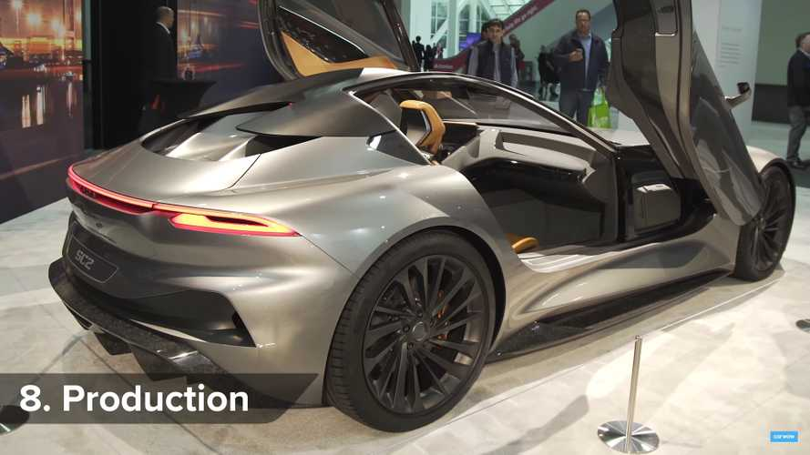 Can The Karma SC2 Be Cooler Than The Next Tesla Roadster?