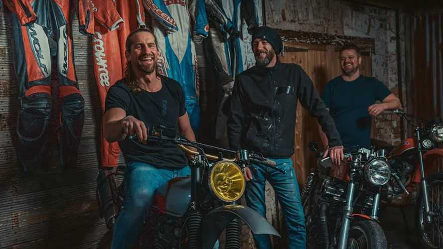 Is This British Bike Building Show The Next American Chopper?