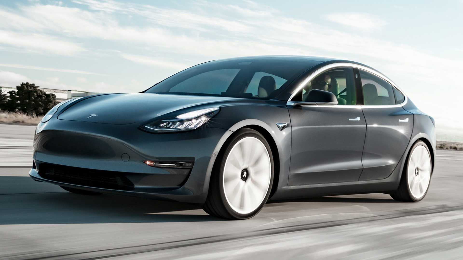 Within weeks, Tesla Model 3 will be world's top-selling EV of all time