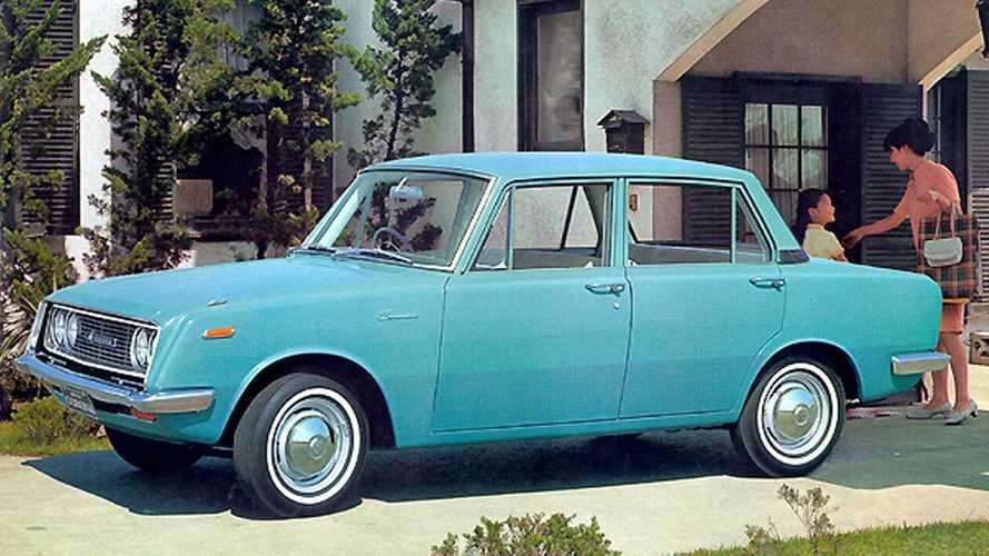 Toyota Corona: Das Auto mit dem unglücklichen Namen