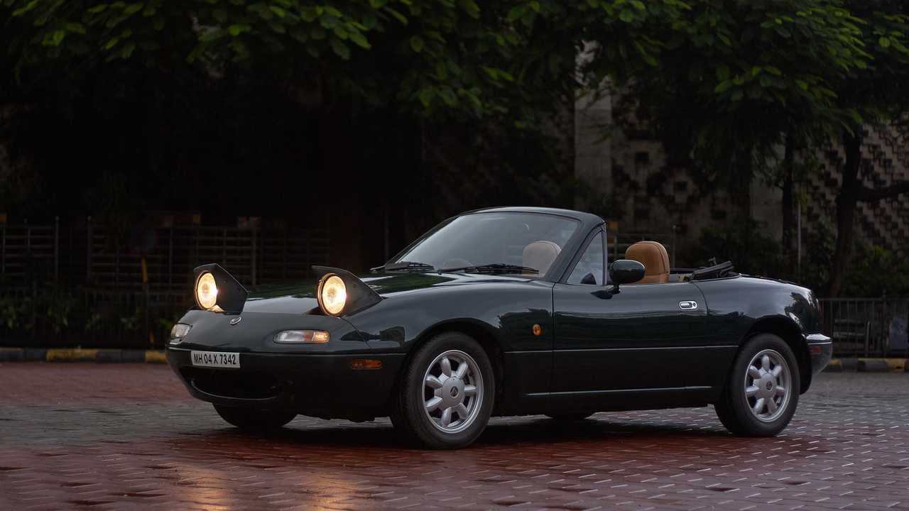 When Can You Consider A Car 'Classic'?