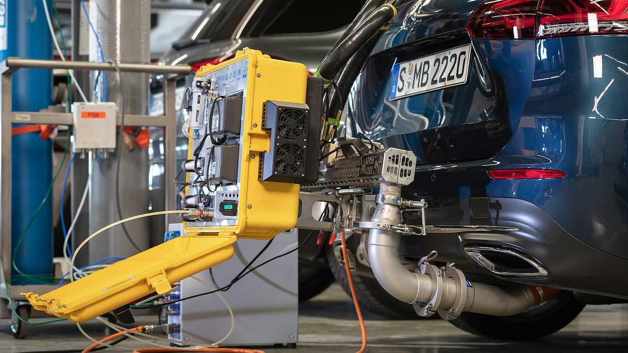 Emissioni CO2 auto e test di omologazione