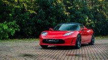 Tesla Roadster, Perché Comprarla Classic