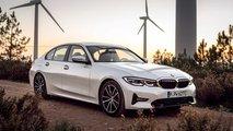 BMW auf dem Genfer Autosalon 2020: Mehr Antriebe im 3er