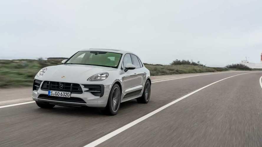 Porsche Macan GTS 2020 - Impressões