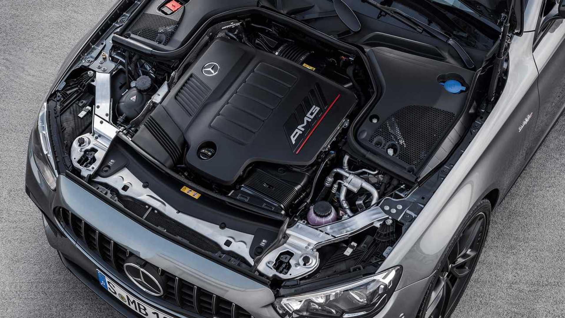 Mercedes-Benz Clase E Restyling (2020) 32