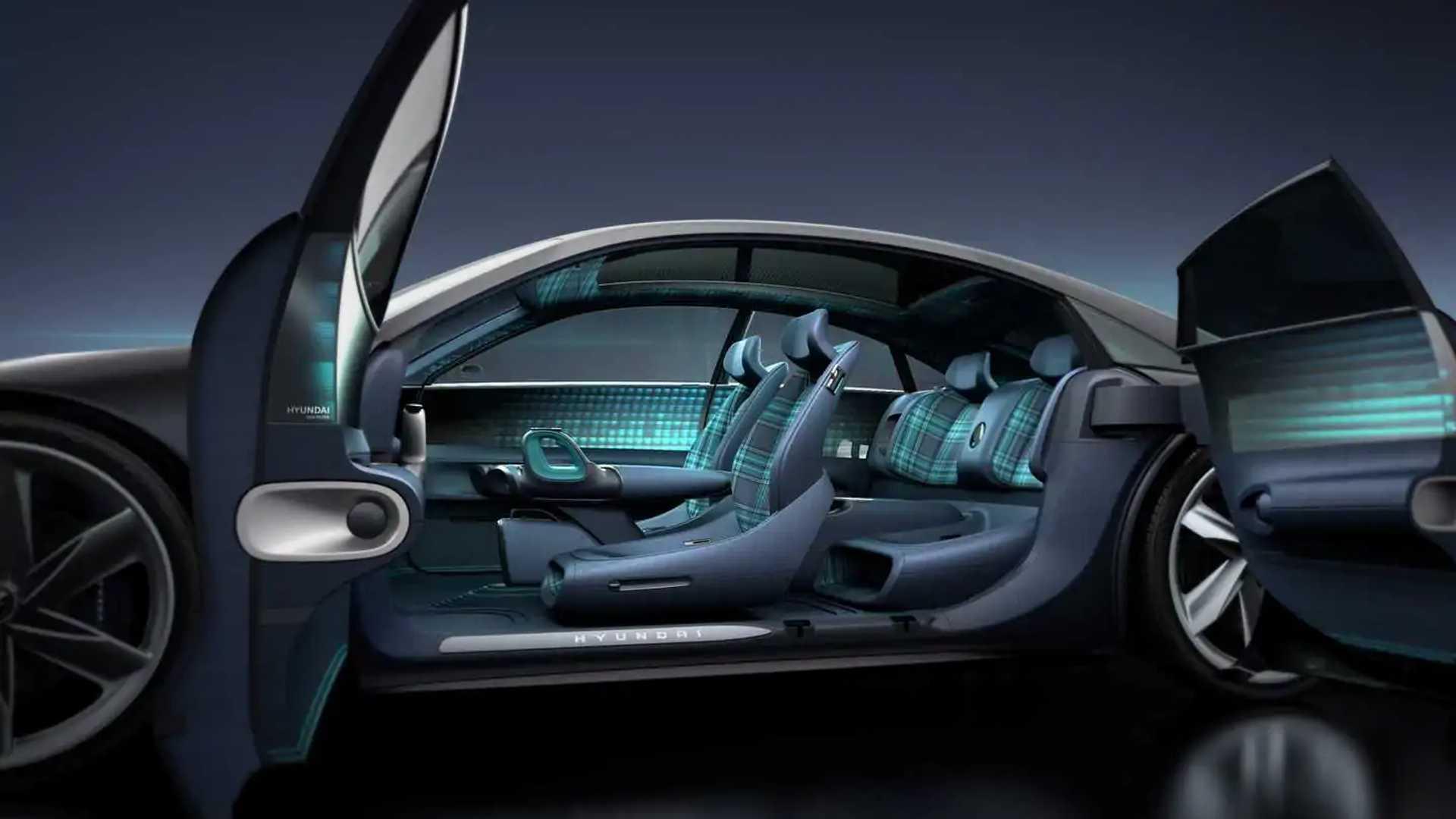 Hyundai Prophecy Adianta Design Dos Proximos Carros Da Marca