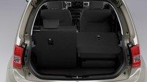 Suzuki Ignis restyling