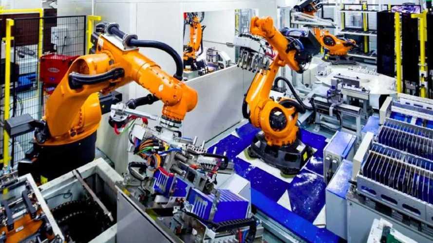 Batterie auto elettriche, CATL vuole estendere il dominio cinese