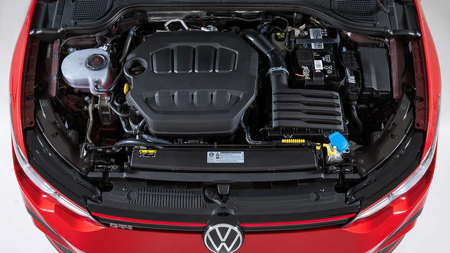 VW Explains Why The New Golf GTI Isn't A Hybrid