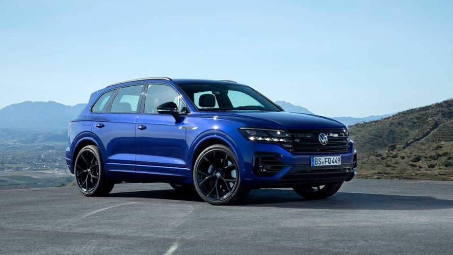 Salone di Ginevra 2020, la Volkswagen Touareg R è ibrida plug-in