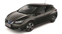2020 Nissan Leaf e+ N-Tec