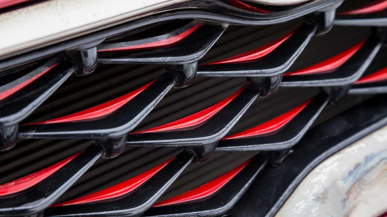 Kia Cerato GT Line