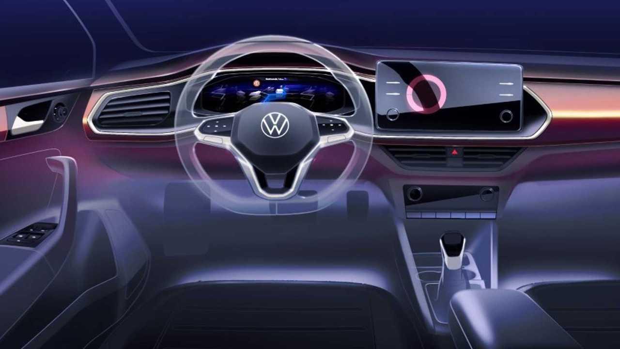 Новый Volkswagen Polo для России