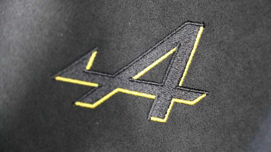 Renault, Alpine'in başına eski Google yöneticisini getirdi!