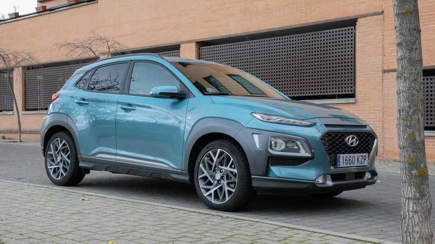 Hyundai KONA Híbrido Style 2020, guía de compra: la ecología manda