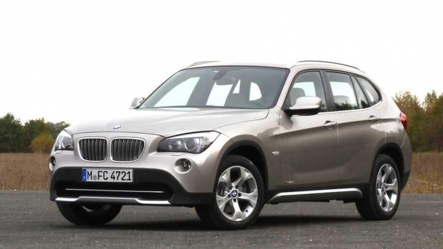 Diesel-Skandal: Unzulässige Abschalteinrichtungen auch bei BMW?