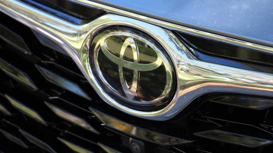 Weg da, VW! Toyota verkauft wieder die meisten Autos