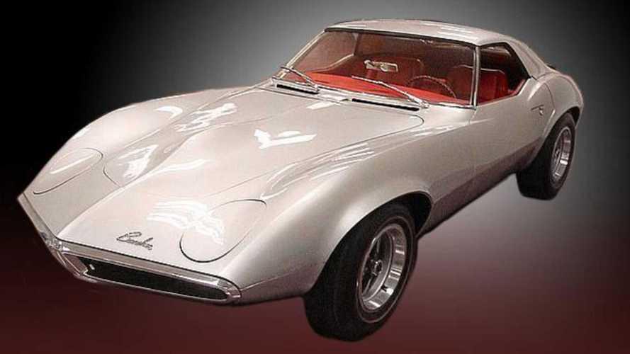 Дилер Kia выставил на продажу уникальный… Pontiac