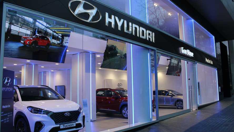 Así es el plan de Hyundai para reactivar ventas, con ayudas al cliente