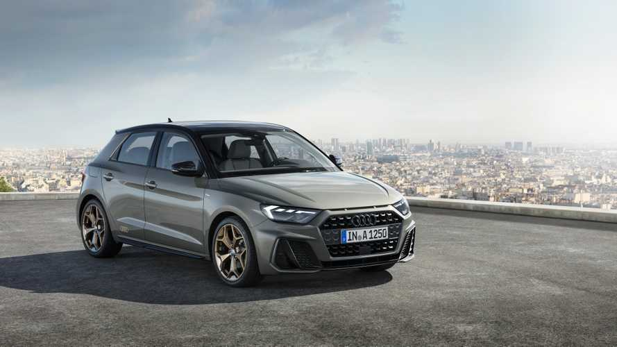 Electric Audi A1? First Registrations In Germany Suggest So
