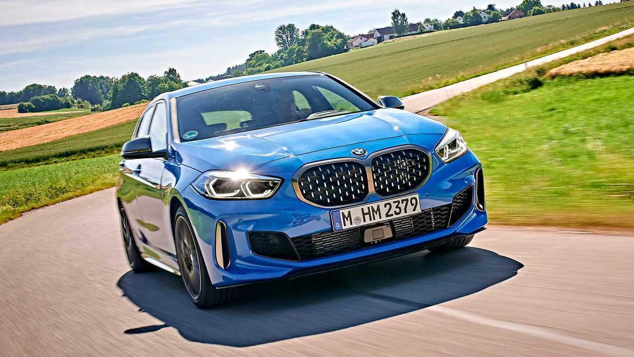 BMW M135i: 2.0 Turbo 306 CV