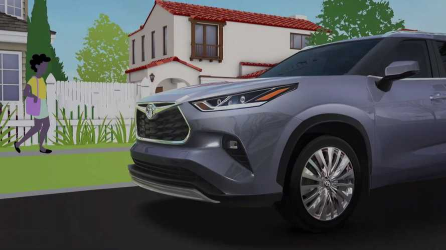 Toyota Says Goodbye To 'Modern Family' With Touching Tribute