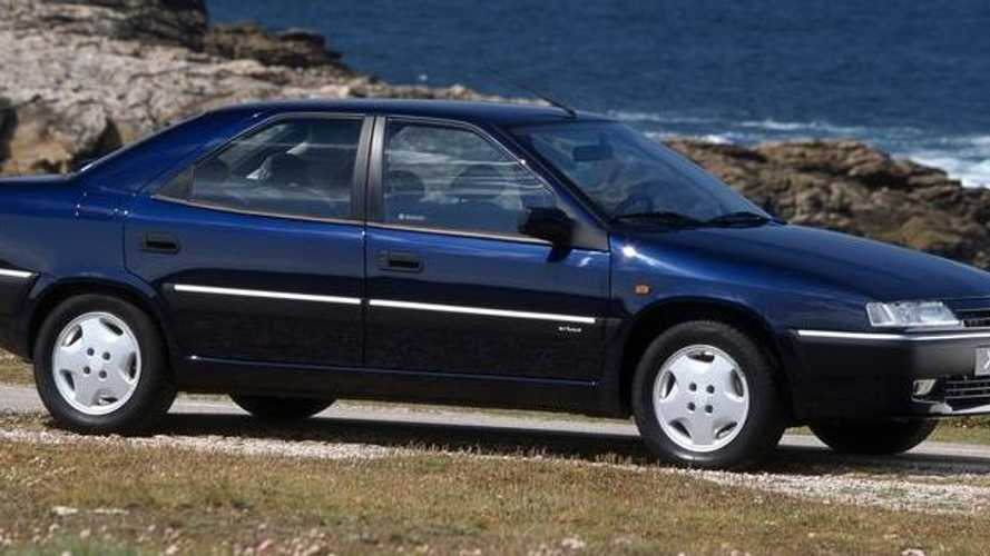 Citroën Xantia Buying Guide