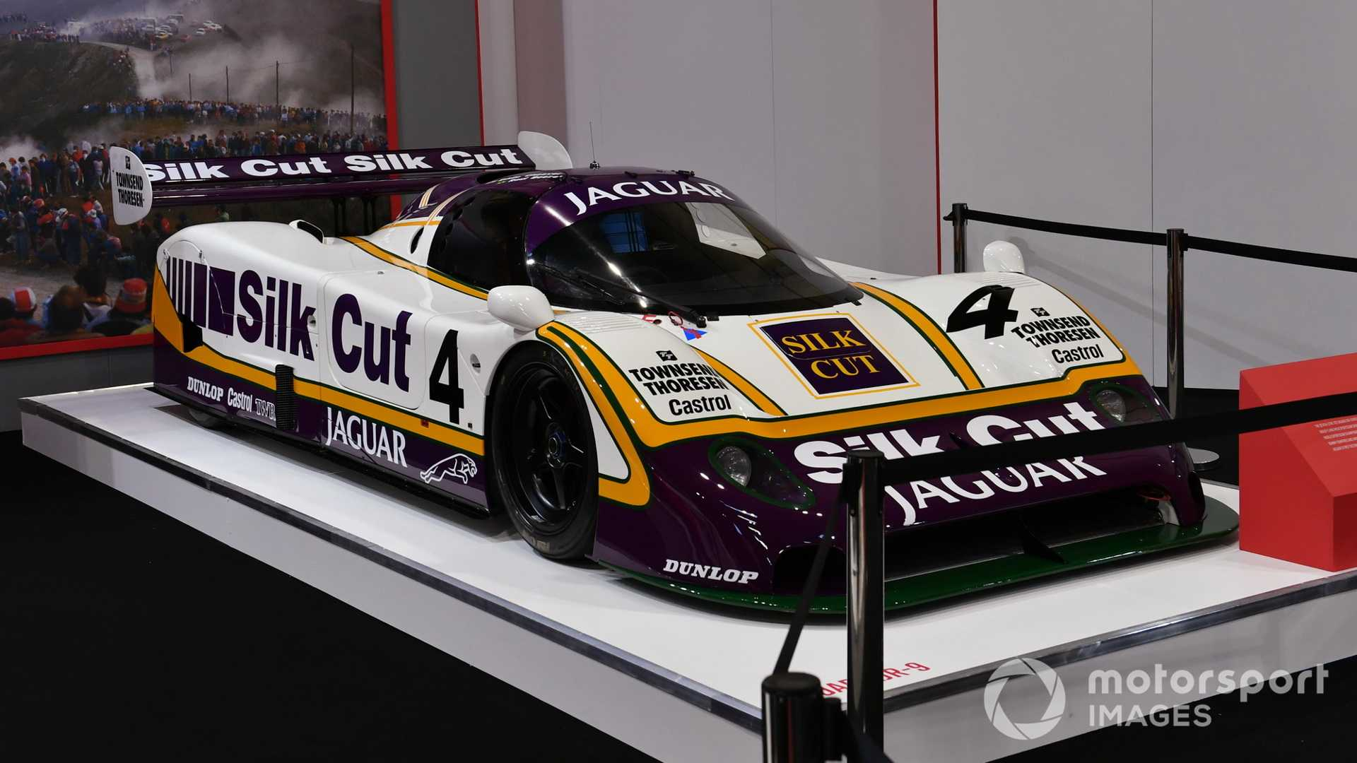 Designer's view: Explaining the Jaguar XJR-9 Le Mans legend