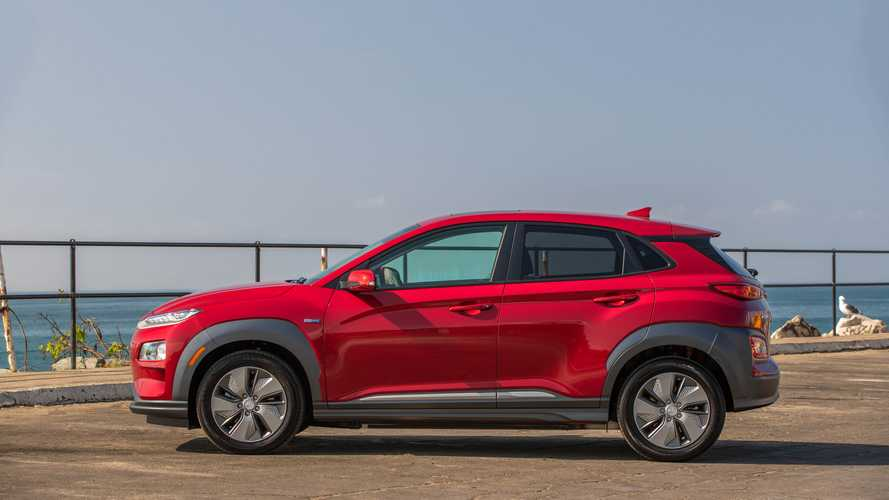 South Korea: Hyundai To Recall Kona BEV/HEV And Nexo To Fix Brakes